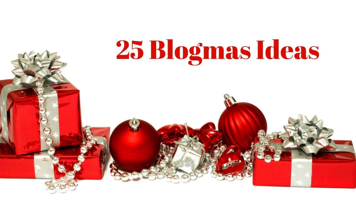 Blogmas 2016 Day5